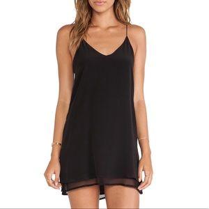 May. Little Black Dress